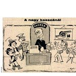 A kommunista magyar diplomácia egyenesen Sztálintól kapta a Stop Marshall utasítást