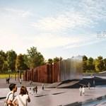 A világ legjobb középületének választották a Néprajzi Múzeum új épületét