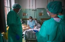 Több mint 800 új fertőzött, hat halott