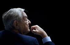 Washington Post: Soros azt a rendszert változtatná meg, amely gazdaggá tette