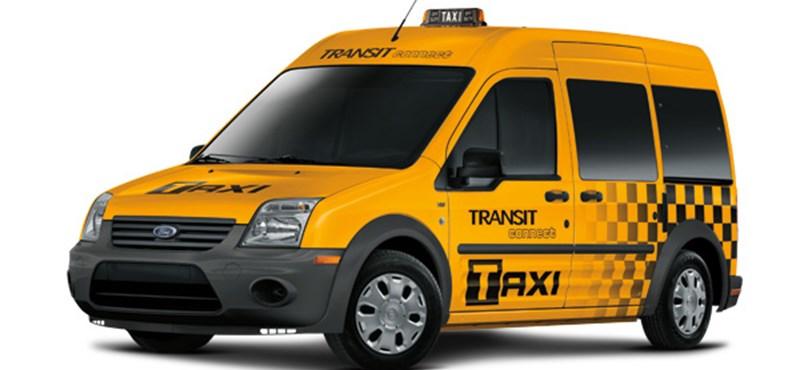 Lecserélik a New York-i taxikat - látványtervek