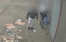 Fiával lopott műszaki cikkeket volt munkahelyéről - videó