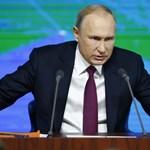 Putyin már 2024-re készül: hatalmi játszmák Oroszországban