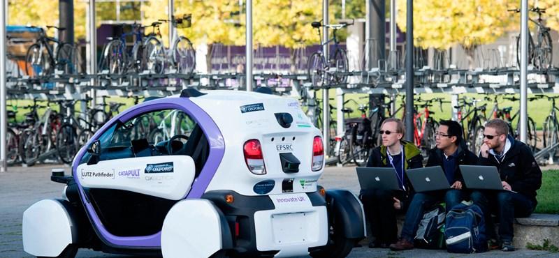 32 milliárd forintos autóipari beruházást hoztak Tatabányára