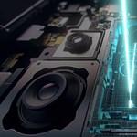 28 másodperces videót adott ki a Samsung, a Galaxy S21-et is megláthatjuk benne