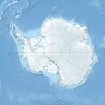 Mintegy öt kilométert húzódott vissza a Denman-gleccser a globális felmelegedés miatt