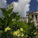 A brit jegybank vezetője ráhúz egy évet, hogy levezényelhesse a Brexitet