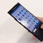 Nem lesz BlackBerry Venice