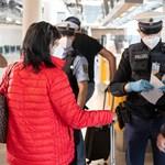 Az Európai Bizottság már június közepétől könnyítene az európai utazási szabályokon