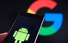 Befeküdt az EU-nak a Google, fontos változás jön az Androidban