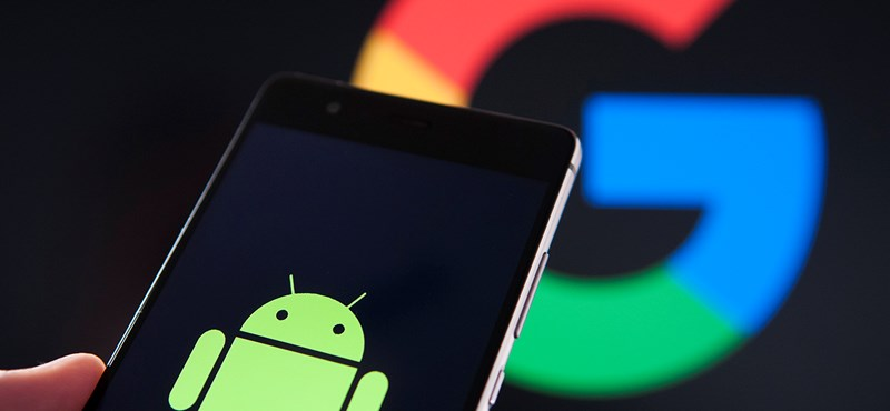 4,3 milliárd euró a bírság, 90 napot adtak a Google-nek az Android megváltoztatására