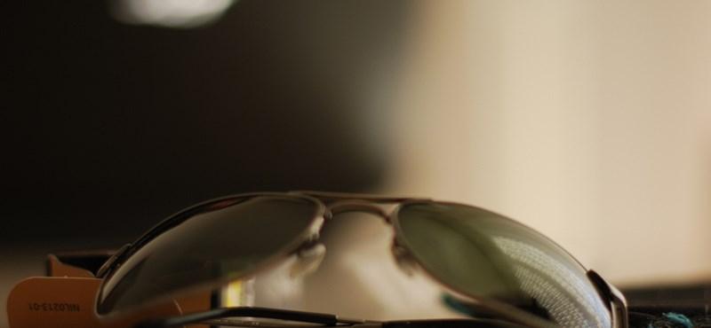 Két napszemüveget is elkaszált a fogyasztóvédelem