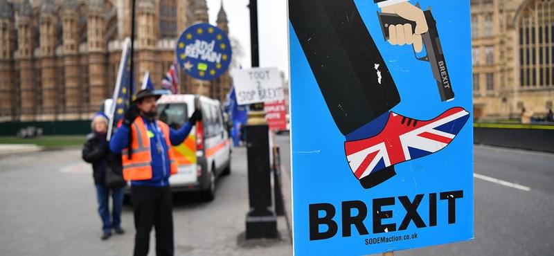 Vészhelyzettől tartanak Nobel-díjas brit tudósok a Brexit miatt