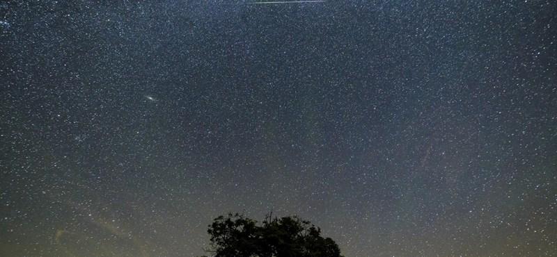 Egy magyar csillagász aggódik, hogy eltűnik az esti égbolt, és nem lesz miben gyönyörködni