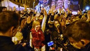"""HÖOK-elnök: """"Méltatlan ez a helyzet az egyetemi polgársághoz"""""""