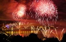 """""""Magyarország is megérdemli a méltó ünneplést"""" – ezzel magyarázzák a grandiózus 20-i tűzijátékot"""