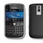 Nagy meglepetéssel újítana a BlackBerry-gyártó