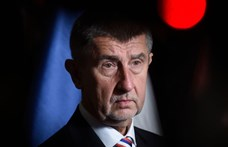 Vádemelést javasol a rendőrség a cseh miniszterelnök ellen
