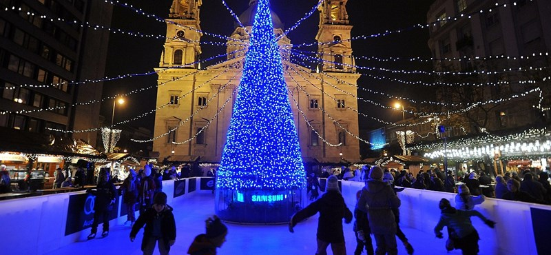 Tudja, melyik vidékünk látja el karácsonyfával az ország 90 százalékát?