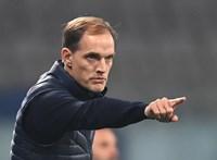 Már Tuchel irányítja a Chelsea-t, Lőw Zsolt segíti