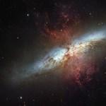 Ma megtudtuk, hány éves az univerzum - megegyeztek a tudósok