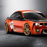 A BMW bemutatta a retrofuturista Turbomeistert