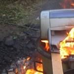 Távirányítással gyújthatják fel a hackerek a HP nyomtatókat