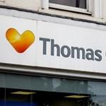 Török cég veheti meg a Thomas Cook német érdekeltségeit