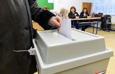 Tíz szavazattal nyert az egyik polgármester-jelölt Pötrétén