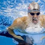 Újabb magyar siker az eindhoveni úszóbajnokságon