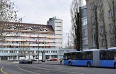 Már a 16-18 éves krónikus betegeket is beoltják a Heim Pál kórházban az egyik orvos szerint