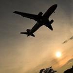 Kényszerleszállást hajtott végre egy Budapestre tartó Wizz Air-gép