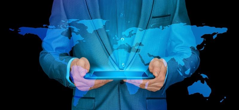 Januártól csak 5 százalék lesz az internet áfája