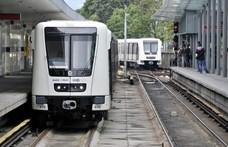 Nem jár a 2-es metró a Deák és a Déli között