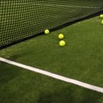 Tízéves tanítványát molesztálhatta egy csongrádi teniszedző