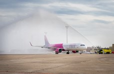 Koronavírus: csökkenti Olaszországba tartó járatainak számát a Wizz Air