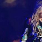Van olyan, amikor Madonnának nem hiszik el, hogy ő Madonna - fotó
