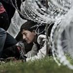 Először szabtak ki letöltendő börtönt a határzár átlépése miatt