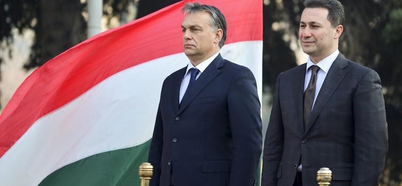 Könyvet ad ki a börtönt megúszó, Budapesten menedékre lelt Gruevszki