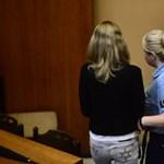 Nyáron szabadulhat a négy ember haláláért felelős szlovák milliomosnő