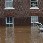 Gyakran küzdenek mentális betegséggel a természeti katasztrófát átélt áldozatok