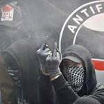 Az Antifa mozgalom Európából indult, de Amerikában régóta aktívabb és erőszakosabb