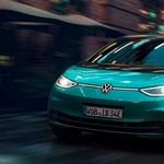 Beárazták az első új villany Volkswagent