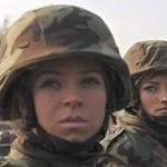 Magyar katonák sérültek meg a koszovói határkonfliktusban