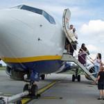 Törölte Budapest–Barcelona-járatát a Ryanair
