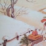 Adventi irodalmi naptár – december 7.