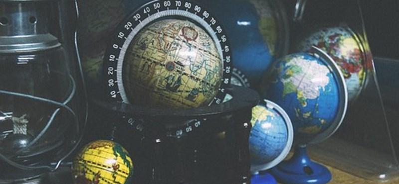 Földrajzi kvíz: tudjátok, hogy hol vannak ezek a helyek?