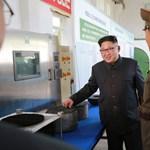 Észak-Korea figyelmeztette Trumpékat, hogy ne fenyegetőzzenek