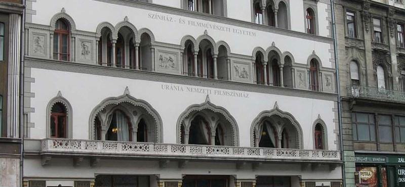 A Bálnába költözhet a Színház- és Filmművészeti Egyetem