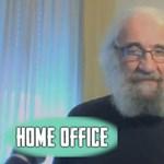 """Mérő László a Home office-ban: """"Harmichatezer ágy nyilvánvaló abszurditás"""""""